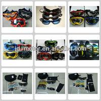Motorcycle Goggles / Motocross Eyeglasses
