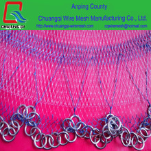 High Quality And Low Price Fishing Net/Cast Net (PE/Nylon As Material,Direct From Anping