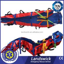 Landswick Full Body Vacuum Mattress kit CE ISO