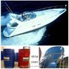 2 pack polyurethane marine protective coating