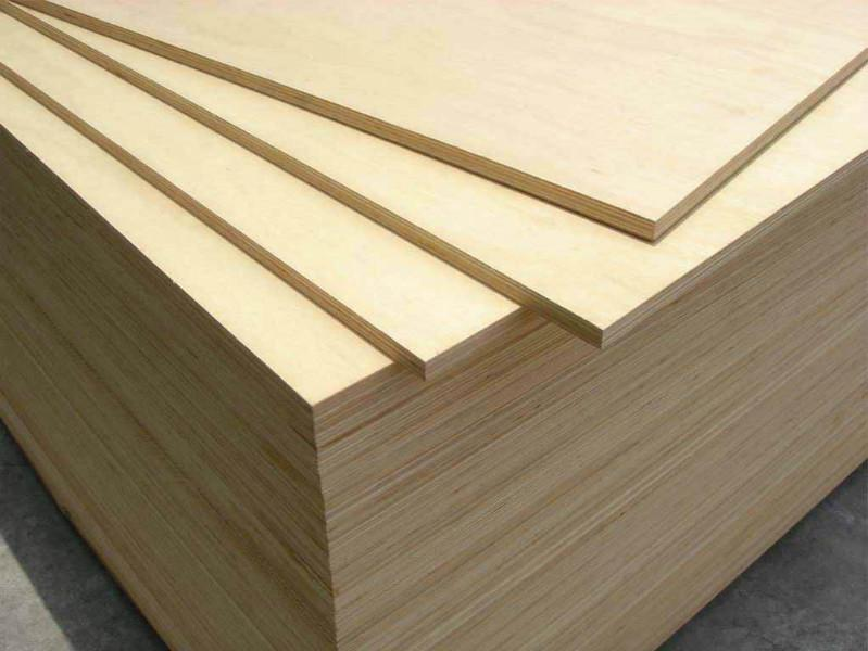 Okoume bintangor commercial plywood furniture grade for Furniture grade plywood