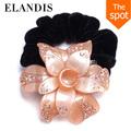 elandis wu yi gros bande de beaux cheveux accessoires pour cheveux fleur