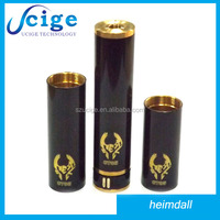 New arrival mech mod heimdall mods built with protection system and magnetic switch