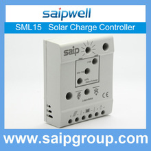 2014 Hot Sale High Quality Mini Home Use PWM 12v 5a Solar Charge Controller
