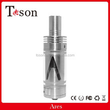 Electronic cigarette new model high voltage tank, ares tank vaporizer