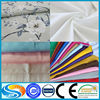 China supplier printed or dyed cotton bedding fabric