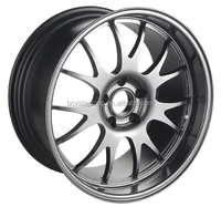 green black silver red gold white casting alloy wheel rim with pcd 108 112 114.3 120