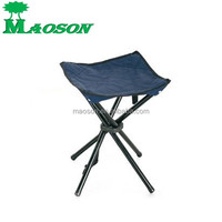 SUMMER PROMOTION 2015 four legs small folding stool