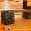 BV Company High Quality pvc coated gabion box stone cage