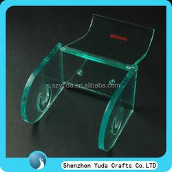 wall mounted acrylic toliet paper holder plexiglass tissue box holder pmma tissue box design