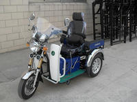 mini handicapped disabled passenger 3 wheel motorcycle