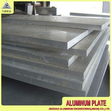 High Quality 6063 t4 aluminium alloy plate/sheet for marine hot sale