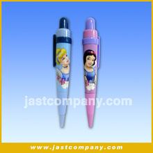 Customized Sound Promotional Ball Pen, Kids Talking Pen, Snow White Promotional Ball Pen, Talking Pen, Promotional Ball Pen