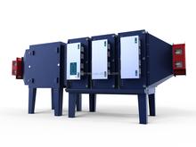 Industrial Air Filtration & Mist Collection ESP (Electrostatic Precipitator) System