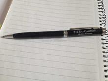 High qualtiy metal pen-THE RITZ CARLTON hotel pen elegant design CROSS PEN DW-B072