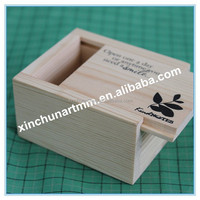 High quality cheap wooden essential oil box wholesale
