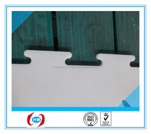 UHMW-PE Synthetic Ice Rink Panel/Synthetic Ice Rink Fence Board/ice rink