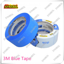 crepe paper blue Tape blue painters tape 3m painter's tape 3m blue masking tape
