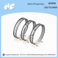 OM401 00345V0 00345G0 8000193110000 0617680080 Auto Piston Ring china manufacturer