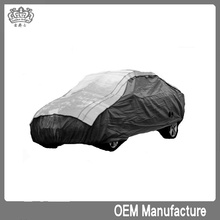 aluminum film EPE & non-woven manufacture waterproof inflatable padded hail proof car cover,tricycle shelter at factory price