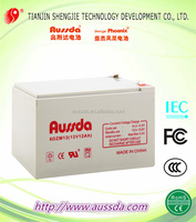 Factory wholesale Good quality GE valve control lead acid storage battery