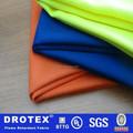 100% de algodón usados al por mayor ropa retardante de fuego de fabricación