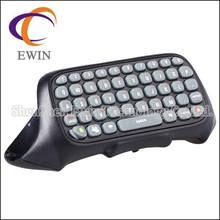 For Xbox 360 Mini Wireless Keyboard
