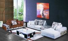 Fashion fabric sofa