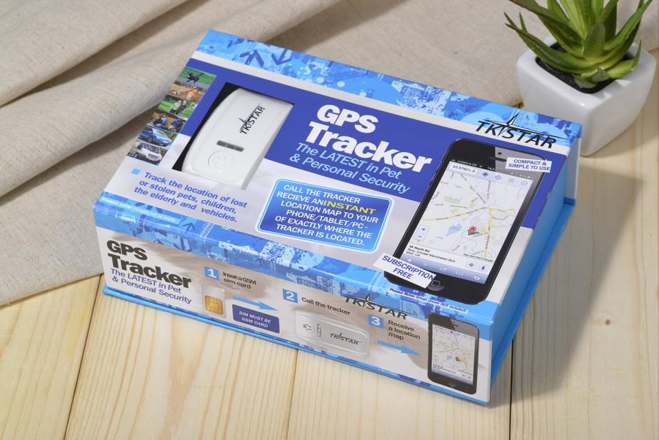 Tkstar! 2015 mini gps tracker! Backtrack gps retour - route tracker, Mini portable gps tracker