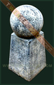 Fuente de Piedra Bola