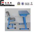 Cadeira de sala de aula com a tabela, alta mesa ergonômica da cadeira, alibaba móveis
