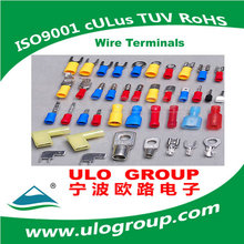 Good Quality Hot Selling Double Connecting Wire Terminal Cap Manufacturer & Supplier - ULO Group