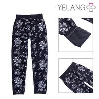 2015 fashion ladies long shirts trousers for women