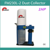 FM230-L2 Dust Collection Systems for Woodworking