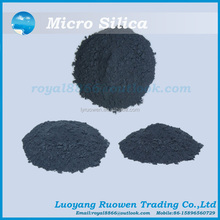 high quality densified and undensified silicon dioxide powder OEM