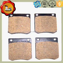 Factory supply brake pad for FMSI items multiple selections D41 for japanese cars