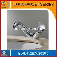 Elegant Automatic Shut Off Water Tap Mixer