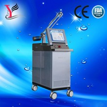 Medical CE CO2 laser therapy equipment treat vagina relaxation