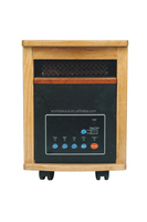 1500w electric infrared heater