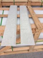 6131 Bianco Drift Quartz Stone Threshold