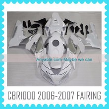 For Honda CBR1000RR CBR 1000rr 2006 2007 Injection ABS Fairing Body Work