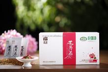 buckwheat tea 125g keep fit tea Green organic products rose tea