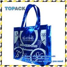 reusable shopping tote pp non woven bag