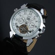 Men's Mechanical Watchs Jaragar Watch High Quality Alibaba Express Hot Brand Jaragar Automatic Watch Chinese WM182