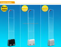 Crystal clothing alarm system shopping mall , eas rf antenna anti-theft device safety system , retail rf system alarm antenna