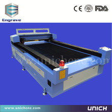 Discount price laser metal cutting machine/carbon steel&stainless steel cutting machine/rubber stamp laser engraving machine