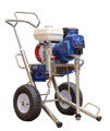 Gp2700 gaz airless pulvérisateur de peinture, Airless pulvérisateur de peinture machine