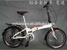 20 inch folding bike cheap mini chopper bicycles for sale