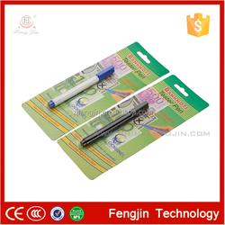 USD, EUR, GBP, CAD, JPY FJ-2288 Banknote tester pen