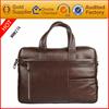 Alibaba wholesale italian leather handbag designer hand bags for men